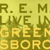 REM<br>Live In Greensboro (Ltd CD EP + Sew On Patch)<br>Warner Bros