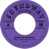 Meridian Brothers<br>Niebla Morada (Purple Haze) / Juego Traicion<br>Soundway