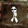 Ian Mcculloch<br>Holy Ghosts<br>Edsel