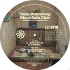 Saint Petersburg Disco Spin Club<br>Galemaya Live Sessions Vol. 1<br>Is It Balearic?