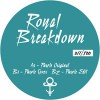 Royal Breakdown<br>Purple<br>Royal Breakdown