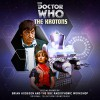 Brian Hodgson And The BBC Radiophonic Workshop<br>Doctor Who - The Krotons<br>Silva Screen