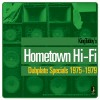 King Tubby<br>Hometown Hi-Fi Dubplate Specials 1975-79'<br>Jamaican Recordings