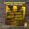 Captain Beefheart<br>Frank Freeman's Dance Club<br>Ozit  / Dandelion