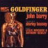 John Barry<br>Goldfinger OST<br>UMC