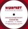 Analog Players Society<br>Coule'Ba<br>Discovery