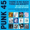 Various Artists - Soul Jazz Records Presents Punk 45: There Is No Such Thing As Society